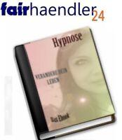Hypnose das eBook - Hypnosetypen Selbsthypnose PDF Ratgeber Trance Geil E-Lizenz