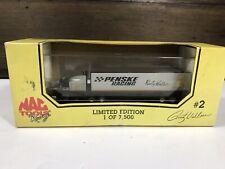 Rusty Wallace Limited Edition Transporter Semi Truck | Penske Racing | Mac Tools
