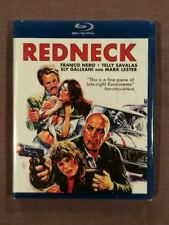 Redneck Blu-ray Brand New