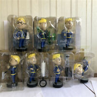 Fallout 4 Vault Boy 111 Series 3 Bobblehead PVC Figure Bethesda Toys In Box
