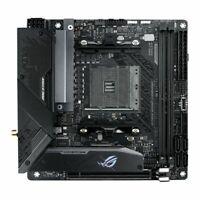 NEW! Asus Rog Strix B550-I Gaming Amd B550 Am4 Mini Itx 2 Ddr4 Hdmi Dp Ax Wi-Fi