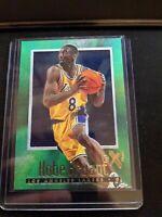 1996-97 EX-2000 #30 Kobe Bryant Rookie Card RC HOT CARD!!!
