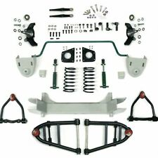 Mustang Ii 2 Ifs Front End Kit For 60 66 Chevy Truck Stage 2 Standard Spindle Fits 1939 Ford