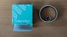Sekurakey - Expandable Wrist Band for Keys (Charity Sale)