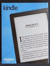 "Amazon New Kindle E-reader Black 6"" Glare-Free Touchscreen Display, Wi-Fi, Black"