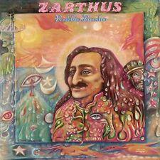 Robbie Basho - Zarthus (VCD 79339)