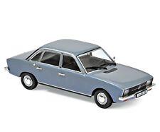 VW K70 1970 hellblau metallic 1:43 Norev 840097 neu & OVP