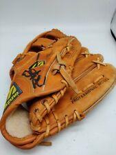 "Mizuno MM5050 12"" Max Flex Professional Model Steerhide Baseball Glove LHT Left"