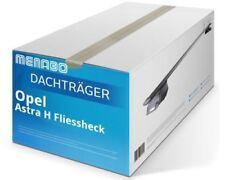 Dachträger Menabo Tema - (Stahl) Opel Astra H Fliessheck 03.2004-10.2009 NEU TOP