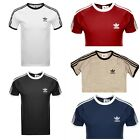 Adidas Originals California Retro Style T Shirt Mens