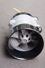 Brushless Impeller Turbine 12V 16A Motor Elekromotor Experimentieren