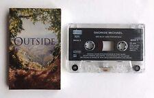 GEORGE MICHAEL - OUTSIDE - Cassette 6665624
