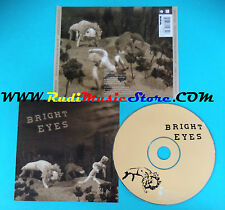 CD Singolo Bright Eyes There Is No Beginning To The Story EP WEBB031SCD(S22)