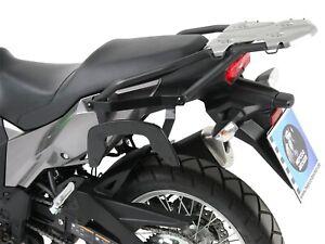 Kawasaki Versys-X300 / Urban / Aventure Sacoche W/Fixation Kit Rue Softbag 2017