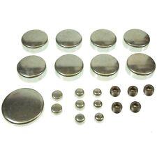 SBC Small Block Chevy 283 305 327 350 383 Freeze Plug Kit MELLING MPE100R