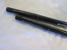 (2) AVON  GLIMMERSTICKS Chromes Eye Liner   ~~LOT OF TWO ~~FLASHY STEEL