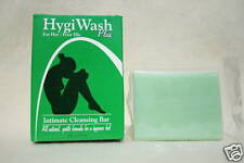 (2) VAGINAL INTIMATE CLEANSING NATURAL BAR SOAP ~ ANTISEPTIC ~