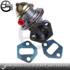 New Fuel Lift Pump for John Deere Tractor 401C 401D 410 410B 410C 410D Loader