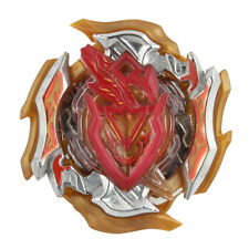 Metal Fusion Masters Beyblade 3D System Fury Fight Top Without Launcher with Box