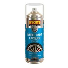 Hycote Wheel Paint Laquer Spray Paint 400ml