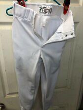 Honig's Referee Knickers White, size M, Baseball pants