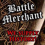 battle-merchant UK