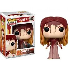 Funko Pop! Movies: Horror S4: Carrie Action Figure