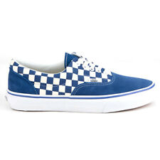 "Vans OTW ""Primary Check Era"" Sneakers (True Blue/White) Skateboard Shoes"