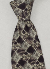 "Gianfranco Ferre 3 5/8"" Wide Silk Tie *Made In Italy*"