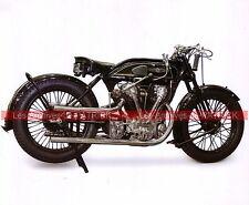 KOEHLER ESCOFFIER 1000 1927 Fiche Moto 000010