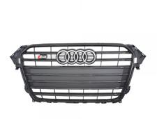 Audi A4 B8 Front Bumper Centre Radiator Grille 8K0853651JVMZ NEW GENUINE