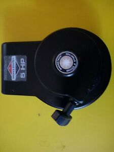 Briggs & Stratton 5 hp Shroud Housing Blower Recoil Pull Starter 297372