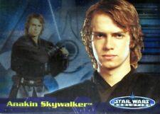 War Star Wars Evolution Trading Cards