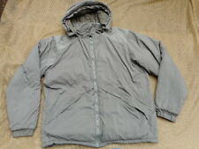 US SF ISSUE ORC INDUSTRIES ARCTIC ECW PRIMALOFT PARKA JACKET COAT USA  ACU L7