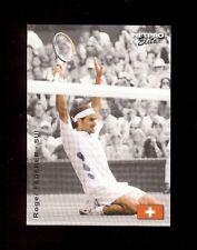 20) ROGER FEDERER (white) 2003 NetPro ELITE Tennis LOT