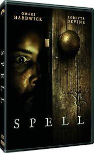 Spell (DVD, 2021)