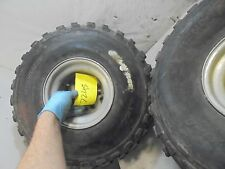 1977 Honda FL250 Odyssey Rear Wheels & Tires 7245