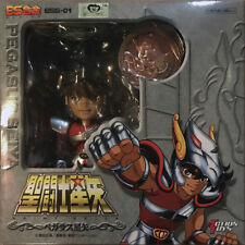 Saint Seiya ES-Gokin (Full pack with Athena Limited Edition)