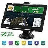 Car GPS, 7-inch Touch Screen Car Navigation, 256-8GB Car GPS Satellite Navigator