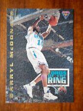 1994 Futera Lord Of The Ring Darryl McDonald # LR10