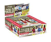 2017-18 TOPPS PREMIER GOLD SOCCER 2 AUTOGRAPHS PER BOX 24 PACKS 120 CARDS TOTAL