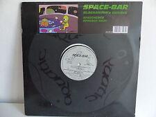 """MAXI 12"""" SPACE BAR Blackanova's groove AQU 983103"""
