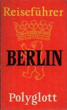 Reiseführer und -berichte über Berlin