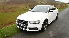 Model A4 Colour White Manufacturer Audi