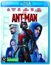 BLU-RAY  -  ANT-MAN  (2015)  MARVEL    (NEW / NIEUW / NOUVEAU / SEALED)