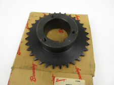 NEW BROWNING 40P32 ROLLER CHAIN SPROCKET  32 TEETH NEW