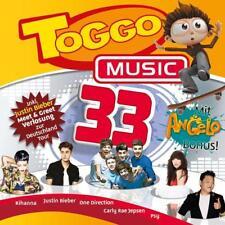 Toggo Music 33 von Various Artists (2013)
