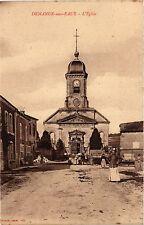 CPA Demange-aux-Eaux - L'Eglise (254988)