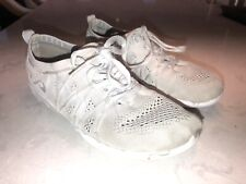 Used Nfinity Flyte Cheer Shoes Size Y3