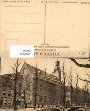 540362,Leiden Südholland Rapenburg Academie